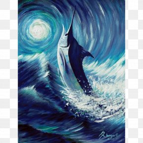 Dolphin - Common Bottlenose Dolphin Killer Whale Fine Art Photography PNG