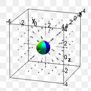 Stadium Vector - Divergence Vector Field Mathematics Del PNG