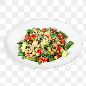 Pizza - Israeli Salad Spinach Salad Vegetarian Cuisine Pizza Tabbouleh PNG