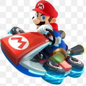 Mario - Mario Kart 8 Deluxe New Super Mario Bros. 2 Mario Kart: Super Circuit PNG