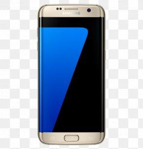 Pink Galaxy - Samsung GALAXY S7 Edge Smartphone Telephone 4G PNG