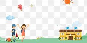 School Background Download - Poster Estudante School PNG
