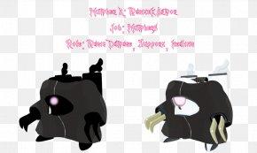 Design - Product Design Carnivores Pink M PNG
