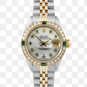 Watch - Tachymeter Rolex Daytona Watch Chronograph PNG