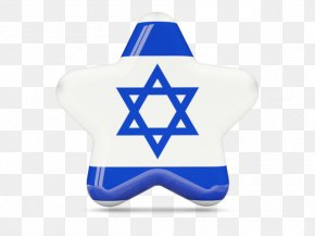 Flag - Flag Of Israel National Flag Yom Ha'atzmaut PNG