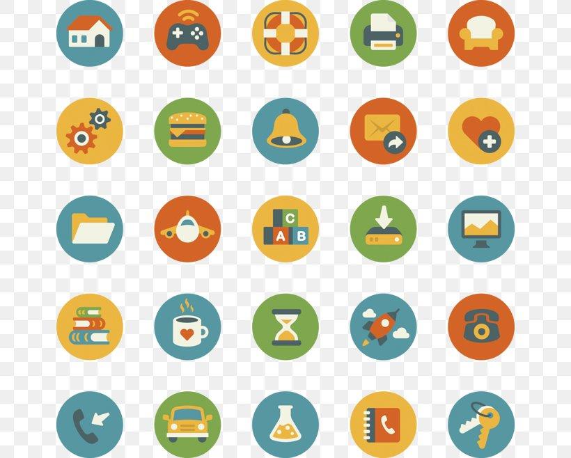 Flat Design Icon Design Graphic Design Icon, PNG, 658x658px, Flat Design, Area, Icon Design, Minimalism, Mockup Download Free