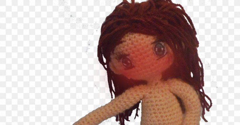 MyGurumi: HOW TO - amigurumi hair | 420x800