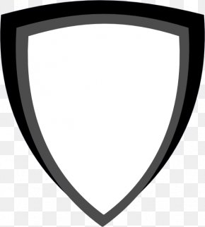 Vector Shield Clip Art - Football Shield Clip Art PNG