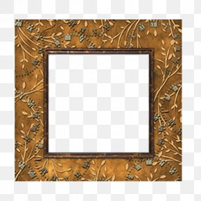 Solid Wood Rims - Picture Frame Stock Photography Royalty-free PNG