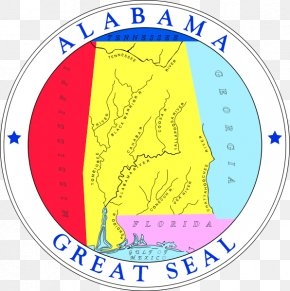 Accusation Illustration - Seal Of Alabama Seale, Alabama U.S. State Great Seal Of The United States PNG