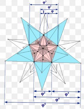 Sacred Geometry - Symmetry Angle Point Diagram Pattern PNG