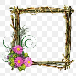 Painting - Picture Frames Painting Clip Art PNG
