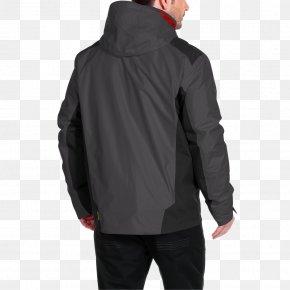 Jacket - Jacket Hoodie Polar Fleece Sleeve Coat PNG