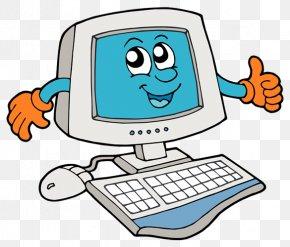 Computer - Computer Software Computer Hardware Computer Program Clip Art PNG