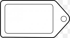 Label Cliparts - Price Tag Free Content Clip Art PNG
