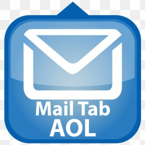 Icon Aol Vector - AOL Mail Hotmail Outlook.com PNG
