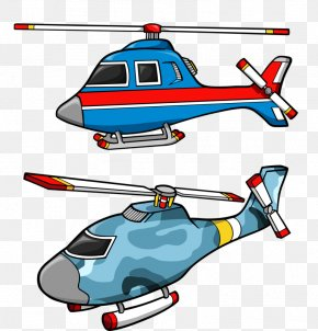 Helicopter - Helicopter Airplane Transport Clip Art PNG