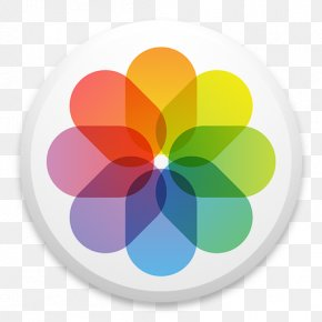 Apple - Apple Photos MacOS PNG