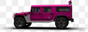 Jeep - Jeep Car Hummer Automotive Design Motor Vehicle PNG