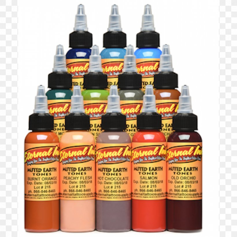 Tattoo Ink Color Tattoo Machine, PNG, 1200x1200px, Tattoo Ink, Bottle, Color, Colorfulness, Grey Download Free