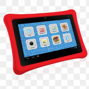 Android - Android Computer For Kids Fuhu Touchscreen PNG