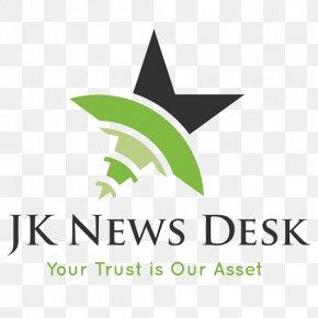 Newsdesk Stamp - Logo Clip Art Brand Font Leaf PNG