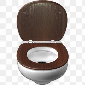 Wc - TRASH Toilet Desktop Wallpaper Icon Design PNG