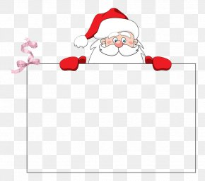 Christmas Things - Santa Claus Christmas Day Vector Graphics Clip Art Stock Photography PNG