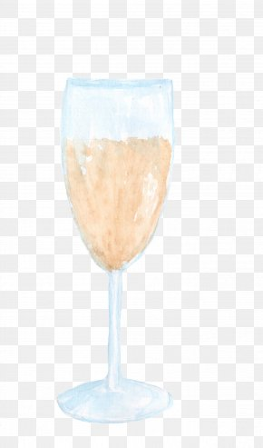 Champagne - Champagne Glass Wine Glass Liqueur PNG