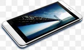 Smartphone - Intex Aqua A4 Smartphone Aqua Fish Intex Smart World Lenovo Phab 2 Pro PNG