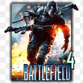 Battlefield 4 - Battlefield 4 Battlefield 1 Battlefield: Bad Company 2 Battlefield Hardline Dragon Age: Inquisition PNG