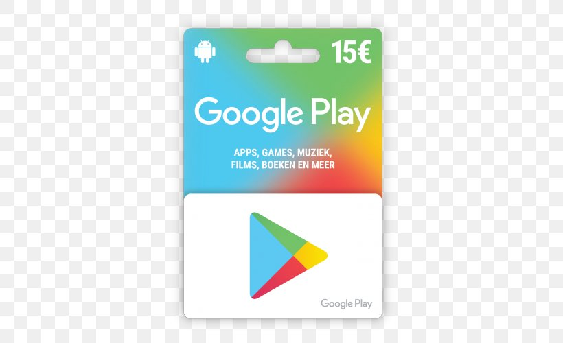 Google Play Gift Card Png 500x500px Google Play Android Area Best Buy Brand Download Free