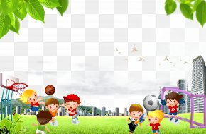 Sports Soccer Basketball - Tsubasa Oozora Football Basketball Sport PNG