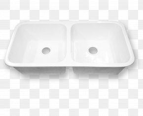 Sink - Kitchen Sink Bathroom Angle PNG