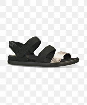 Sandal - Slide Product Design Sandal Shoe PNG