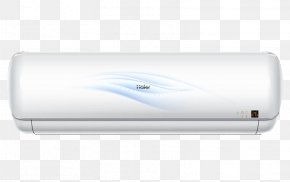 US Home Air Conditioning - Haier Gree Electric Midea Home Appliance Air Conditioner PNG