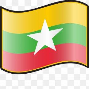 Flag - British Rule In Burma Flag Of Myanmar Flag Of Japan PNG