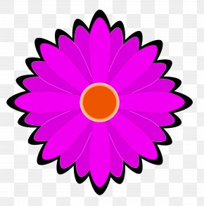 Flower Vector - Flower Stock Illustration PNG