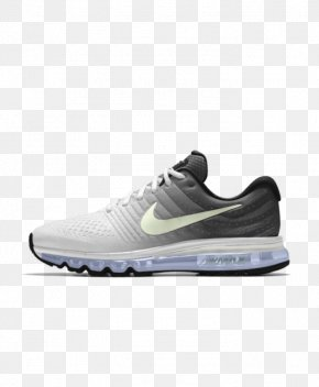 Men Shoes - Nike Air Max Sneakers Shoe Nike Flywire PNG