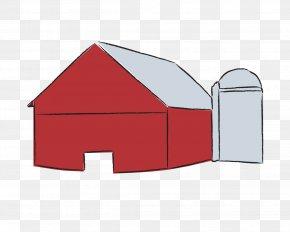 Barn - Barn Silo Glass House Clip Art PNG