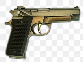 Ammunition - Trigger Airsoft Guns Firearm Ranged Weapon PNG
