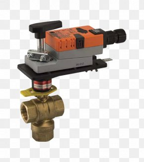 Valve Solutions Inc Ball Valve Valve Actuator PNG