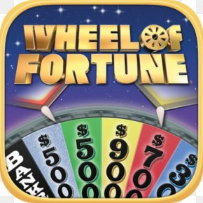 Wheel Of Fortune Spin - Wheel Of Fortune: Free Play Video Games Game Show Fortune Wheel PNG