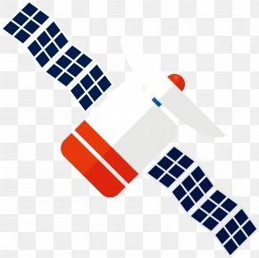 Spacecraft Rocket Astronaut Satellite - Satellite Gac Elektronik Global Positioning System PNG