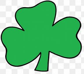 Trinity Shamrock Cliparts - Ireland Shamrock Saint Patricks Day Clip Art PNG