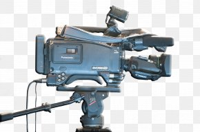 Video Camera - Video Cameras Television Professional Video Camera Stock Photography PNG