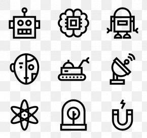 Science Fiction - Icon Design Desktop Wallpaper Clip Art PNG
