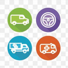 Auto - Design Logo User Interface Car PNG