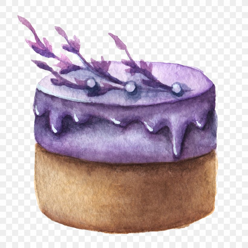 Macaron Macaroon Watercolor Painting Illustration, PNG, 2088x2088px, Macaron, Biscuits, Confectionery, Dessert, Drawing Download Free