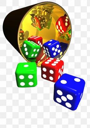 Dice - Dice Game Board Game Gambling PNG
